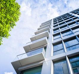 Балкон или лоджия - чья это собственность?: газета недвижимо.