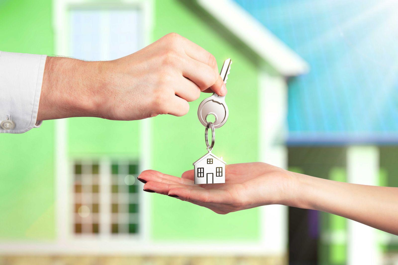 Что такое ипотека жилья