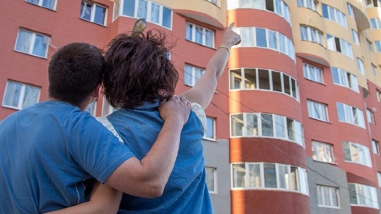 Жилье молодым: как решить квартирный вопрос с помощью госпрограмм