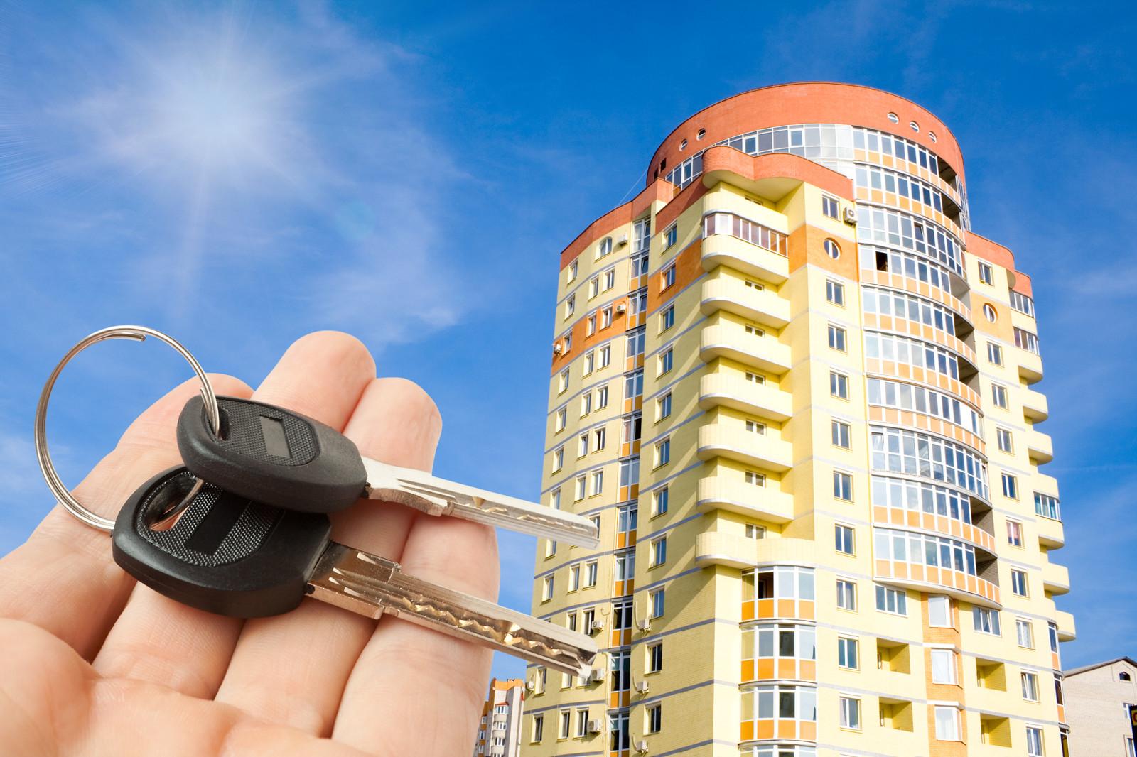 Какую квартиру можно купить за 10 млн тенге в Казахстане  газета ... 416df78aab2