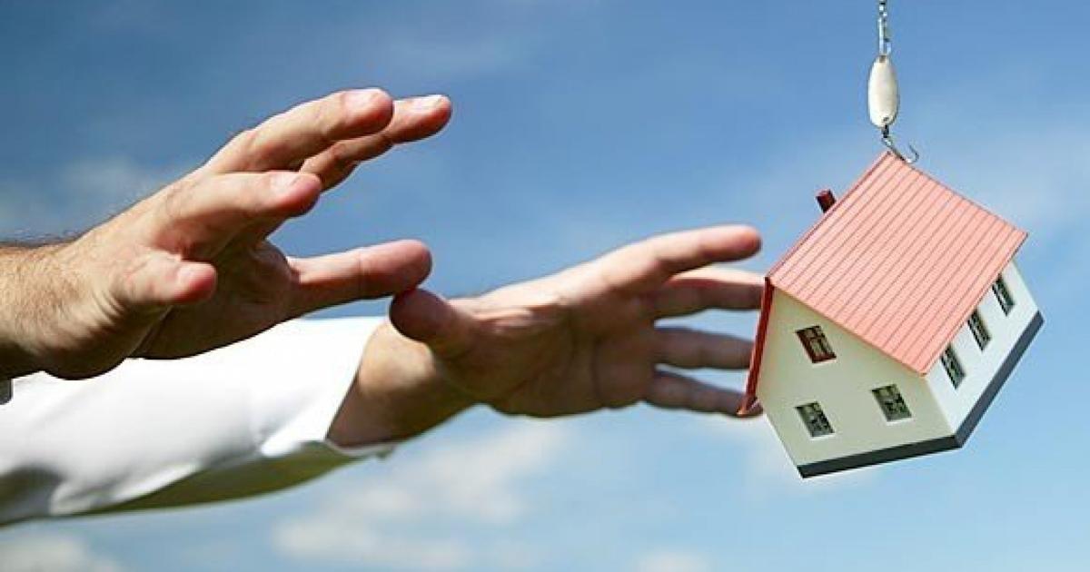 Мошенничество на рынке жилья: схемы обмана, способы защиты