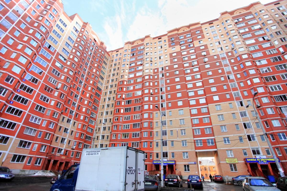 Средние цены на жилье выросли с начала 2019 года