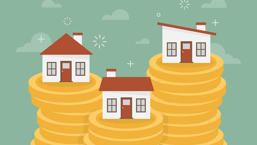 Как взять ипотеку в Отбасы банке без накоплений: условия промежуточного займа