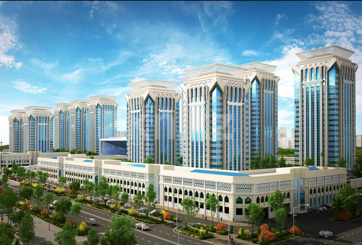 Недвижимость в Казахстане на продажу и в аренду на Казриэлте