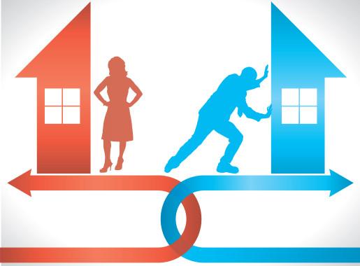 Раздел кредитов супругов решение суда