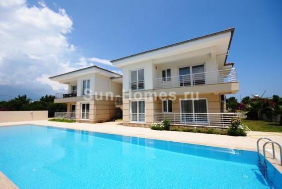 Квартира в кемер до 25000 евро купить