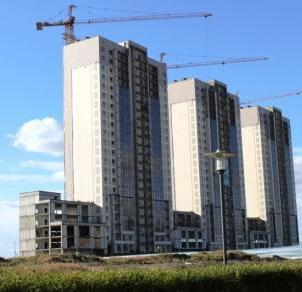 В Астане готовятся к вводу в эксплуатацию 18 жилых комплексов
