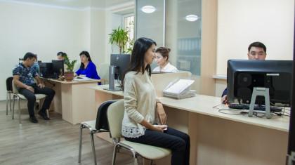 В Алматы приостановили постановку в очередь на жилье