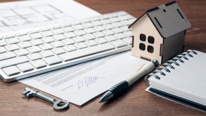 Запускается третий этап приема заявок по ипотеке «5-10-20»