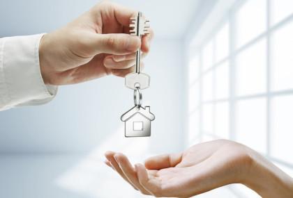 В мае количество сделок купли-продажи увеличилось на 230%