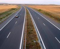 Платный проезд на участках дороги Западная Европа - Западный Китай планируется ввести через два года.