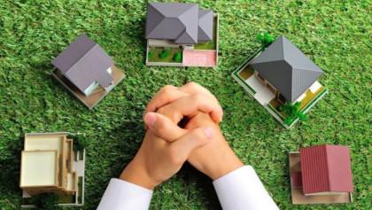 Услуги по земельным отношениям переводят в онлайн-формат