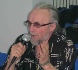 Сергей Фролов, независимый социолог