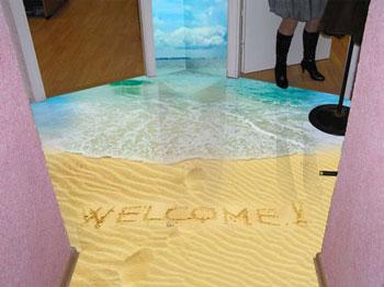 Уют в 3D-формате