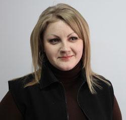 Руководитель портала kn.kz Наталья Богриенко