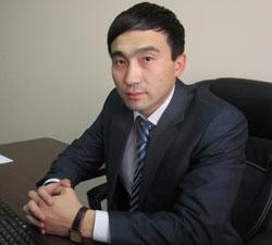 Сакен Ешмуратов