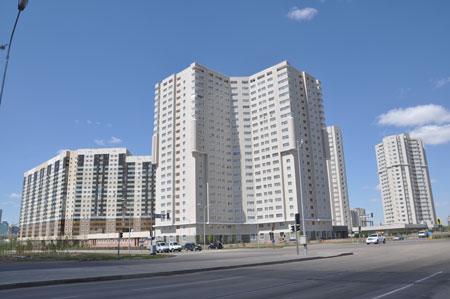 ЖК «Гранд Астана»