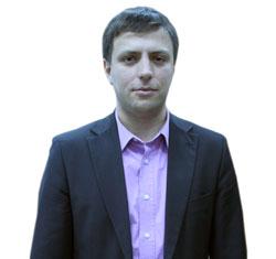 Директор Агентства визуальных коммуникаций «Инфографика» Тимур Ходжаев
