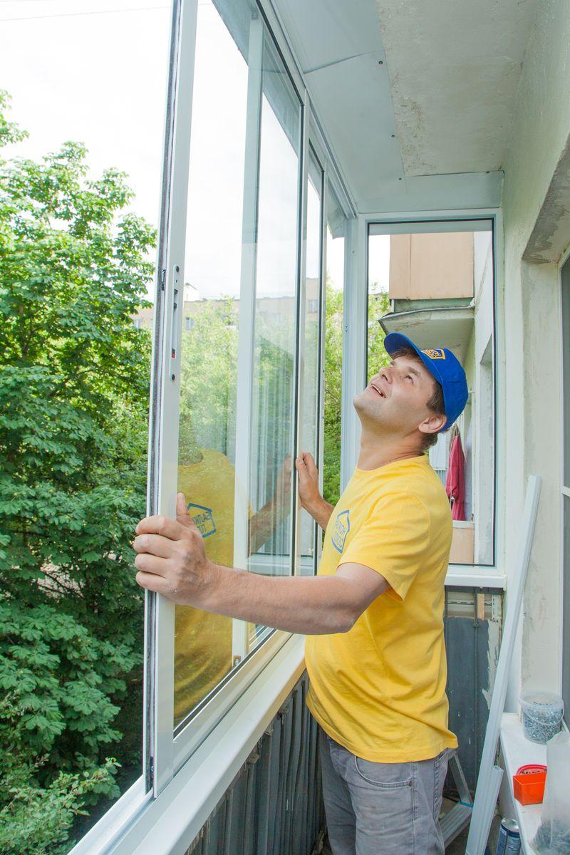 Дома.kuplu.kz - новости - балконы и лоджии: общее имущество .