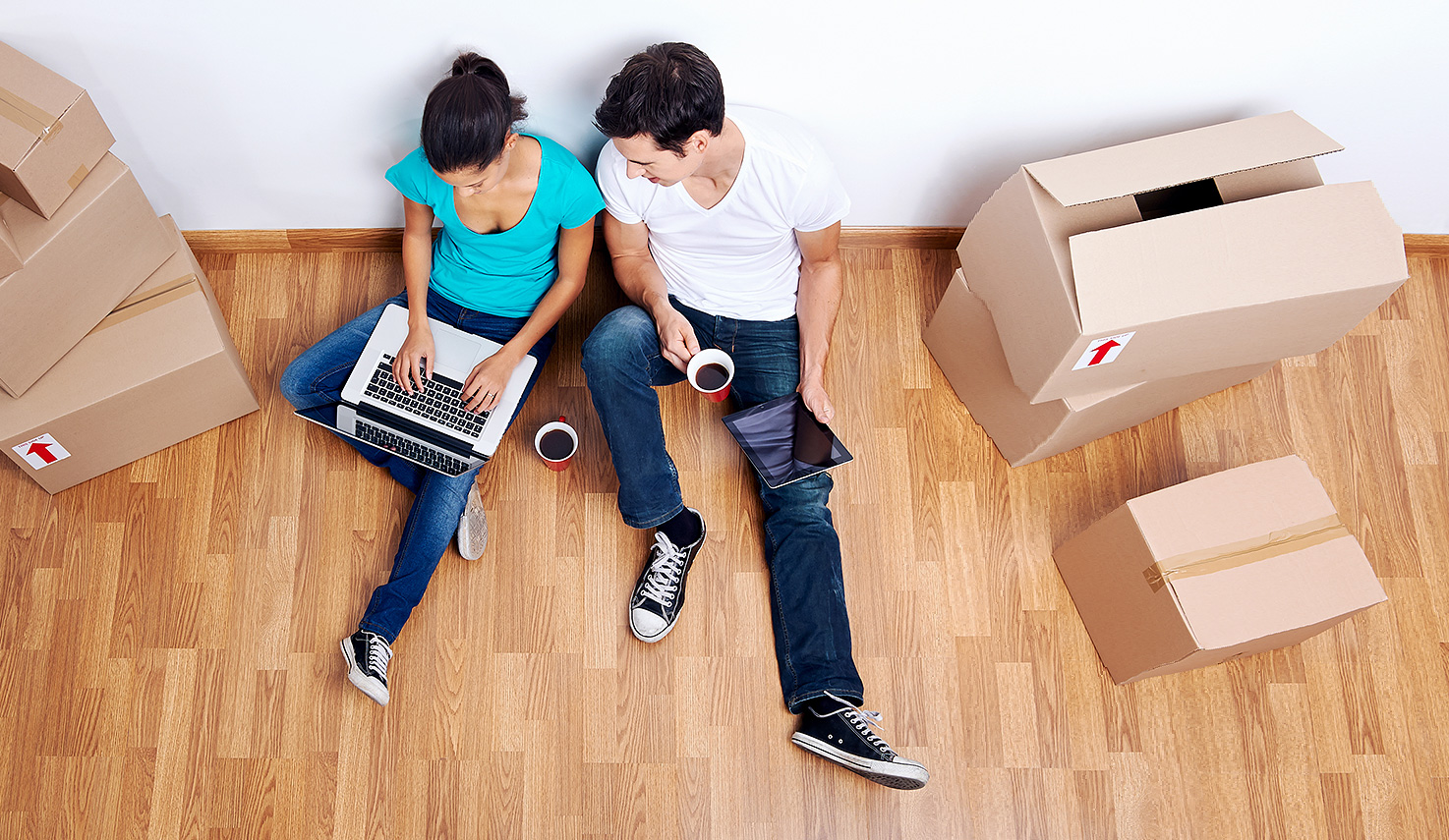 На каких условиях могут дать ипотеку