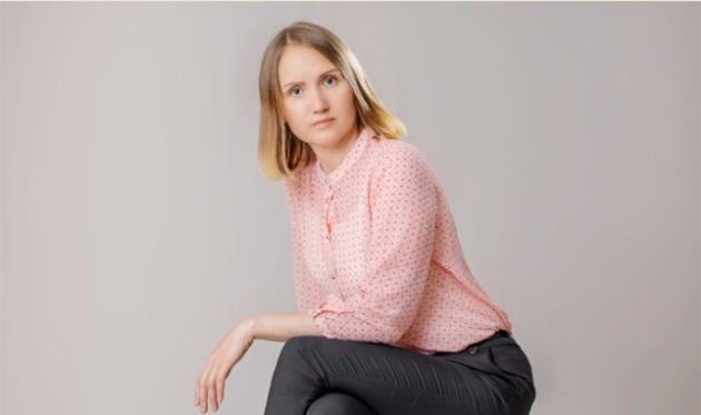 Аналитик Анна Шацкая