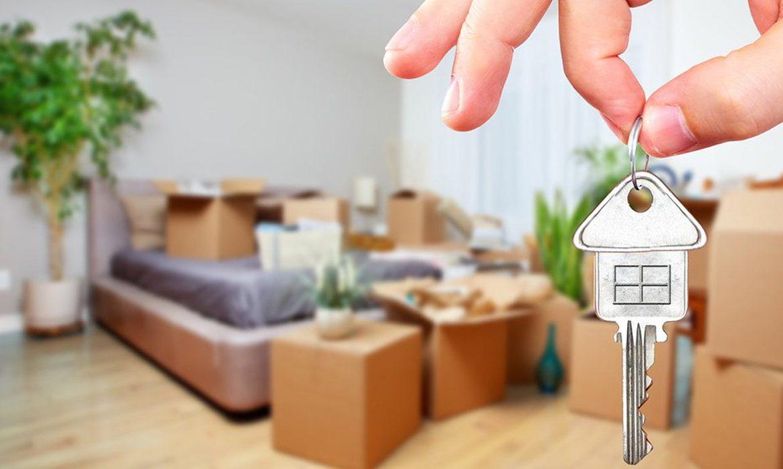 Мошенники часто орудуют на рынке аренды жилья