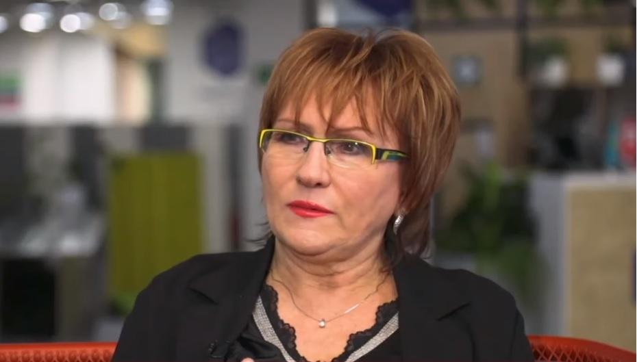 Президент ОАРК Лариса Степаненко