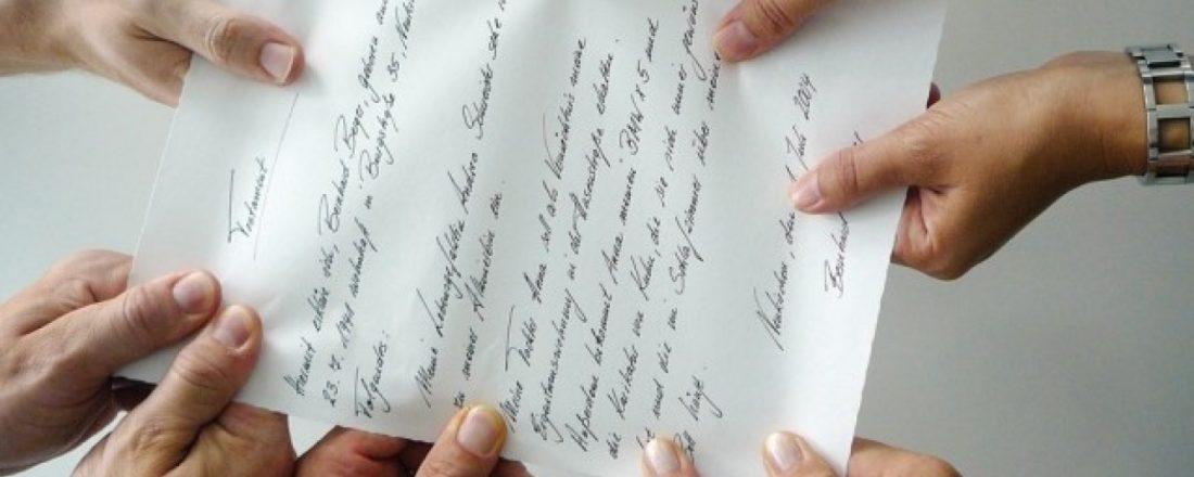 Гражданским кодексом установлено 8 очередей наследования