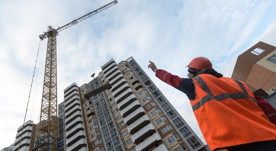Банковский заем на покупку квартиры можно получить на этапе строительства