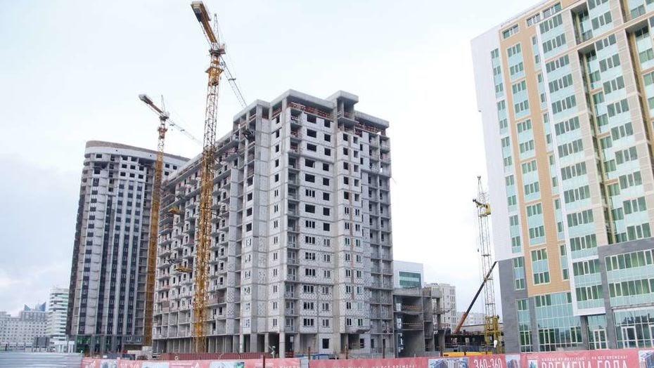 Жилье по «5-10-20» можно купить в новых жилых комплексах