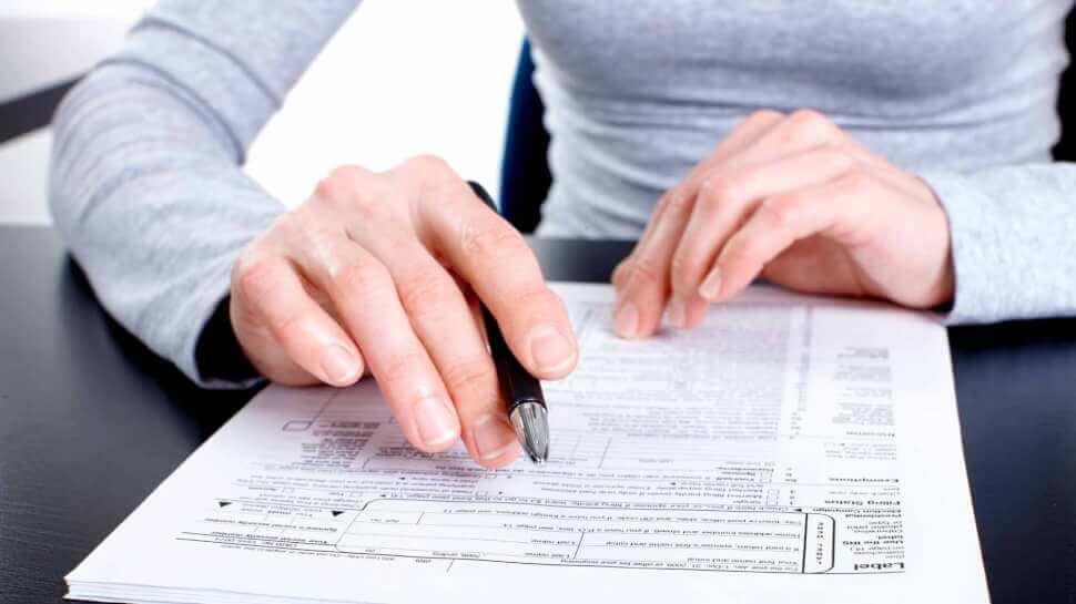 Залогодателю следует внимательно читать договор залога