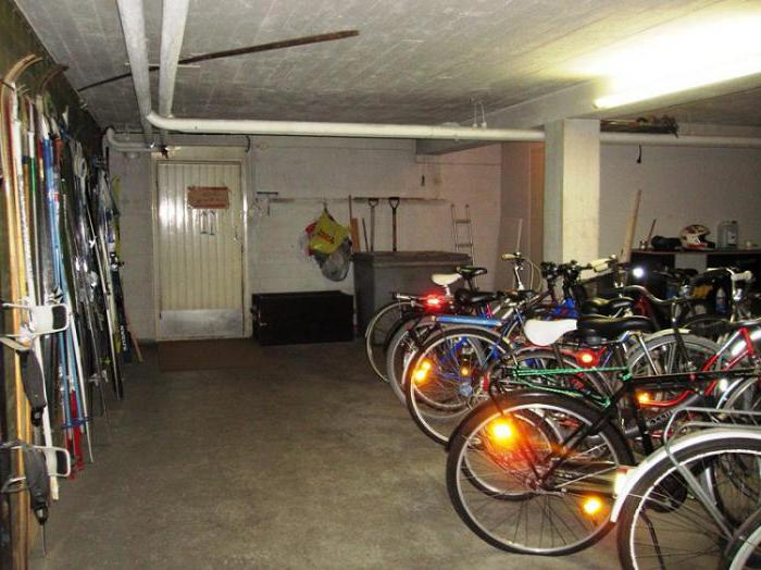 Общедомовое имущество должно принадлежать собственникам квартир и нежилых помещений