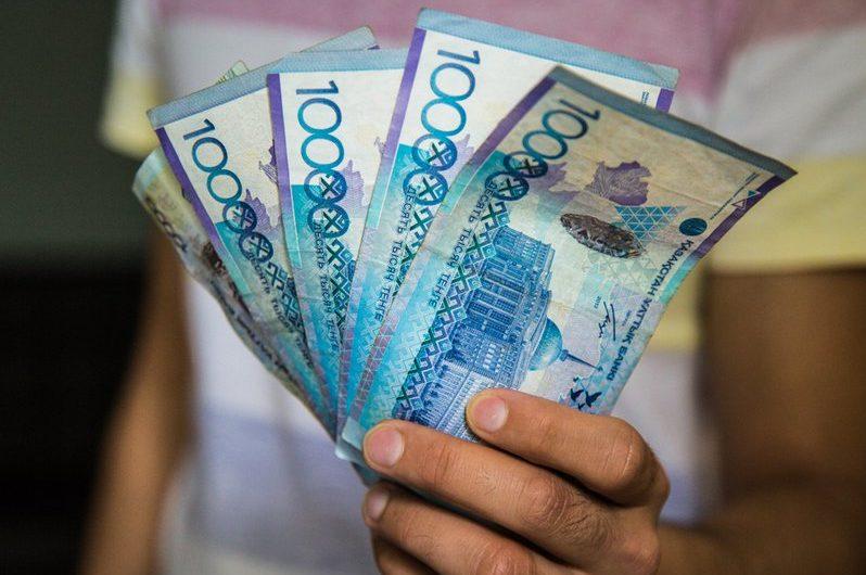 Граждане с доходом ниже прожиточного минимума не смогут взять кредит