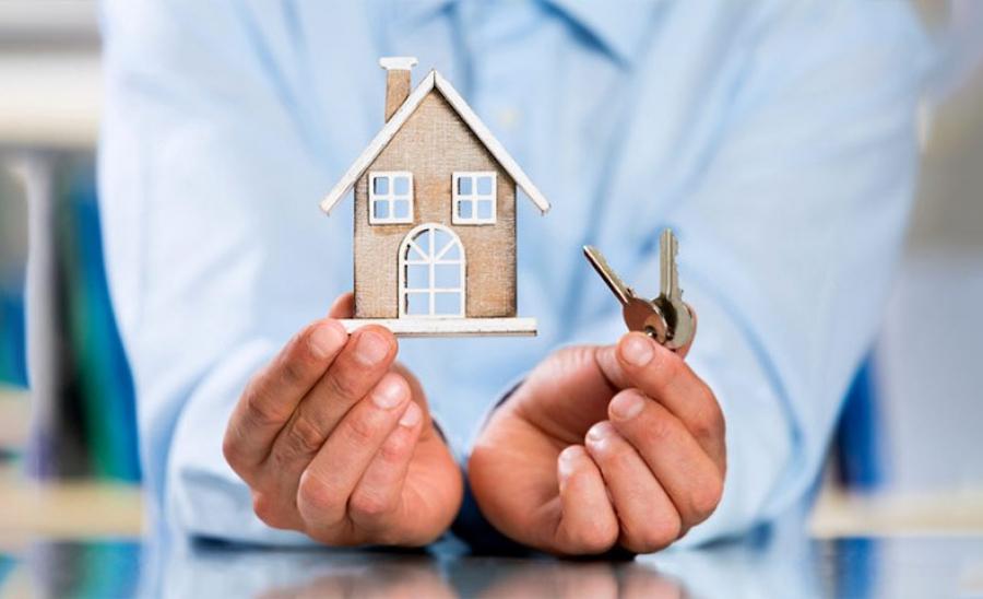 Первоначальный взнос нельзя заменить жильем