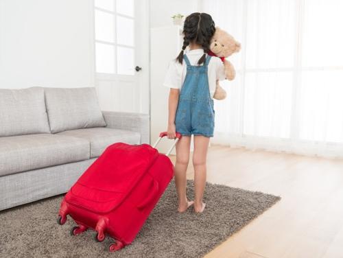 При продаже жилья могут быть нарушены права несовершеннолетнего собственника