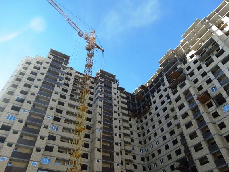 По программе «Шанырак» можно будет участвовать в долевом строительстве