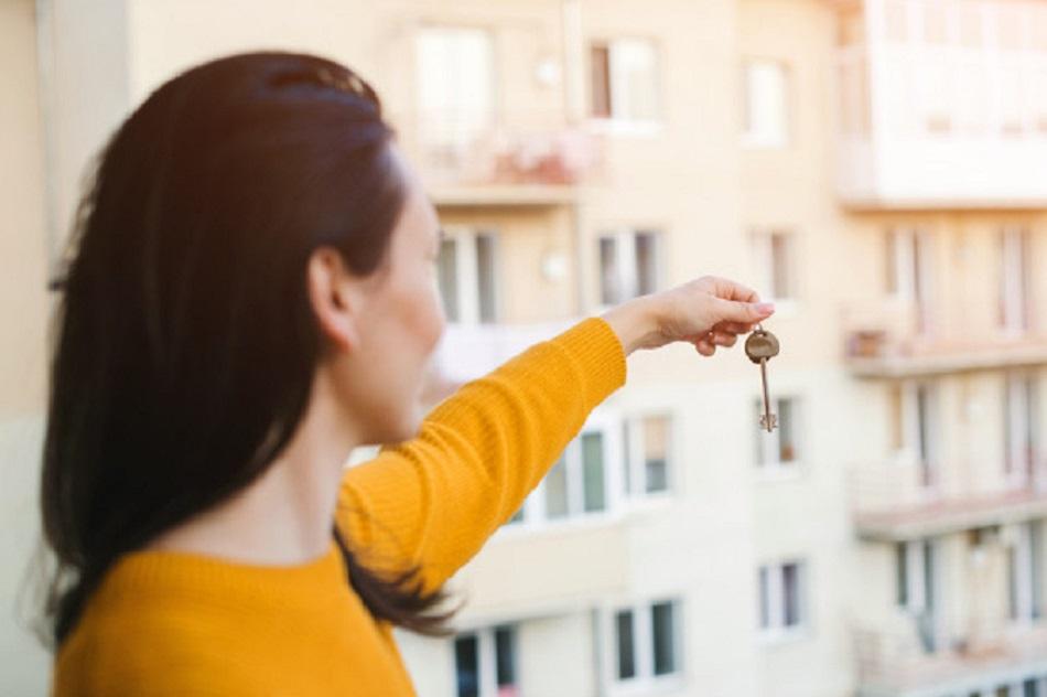 Женская ипотека рассчитана на участниц со средними и высокими доходами