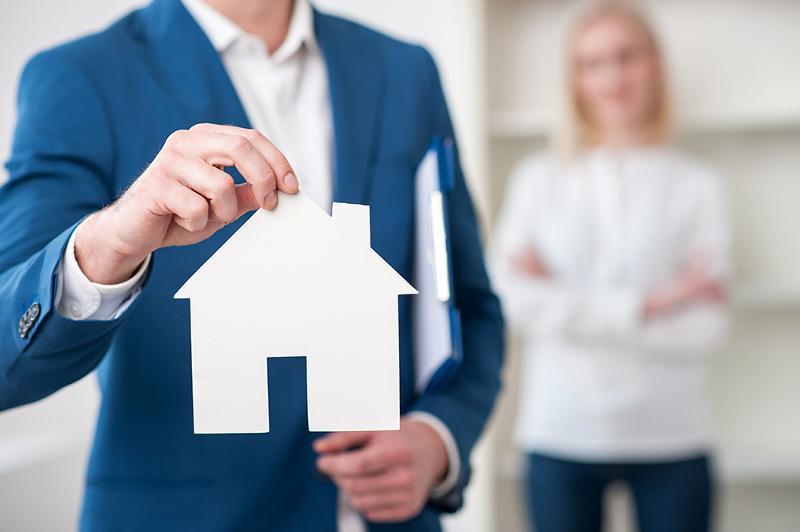 К выбору специалиста по недвижимости нужно подойти со всей ответственностью