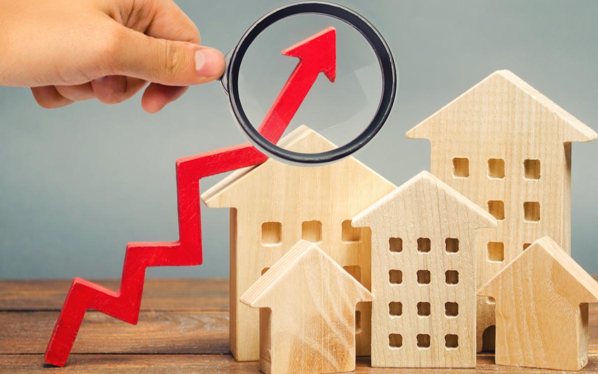 Цены на первичное и вторичное жилье выросли с 2018 года