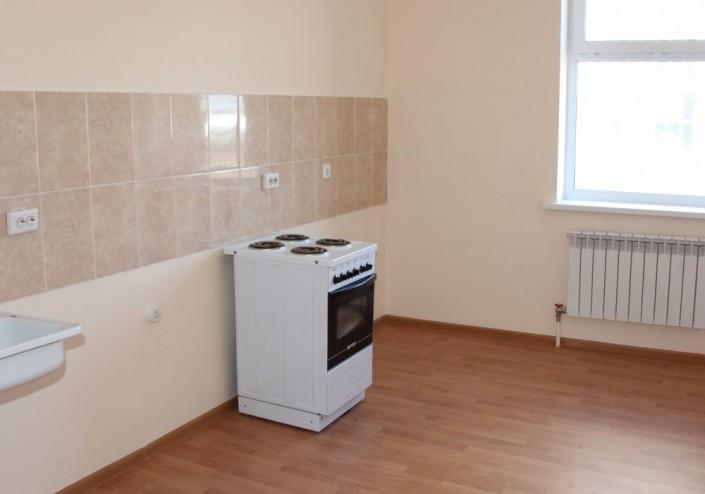 Общая площадь жилья не должна превышать 80 кв. м