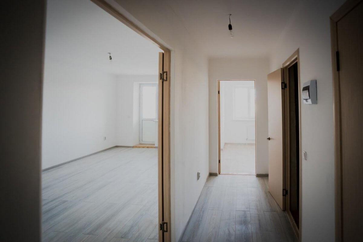 Жить в арендной квартире от государства можно хоть всю жизнь