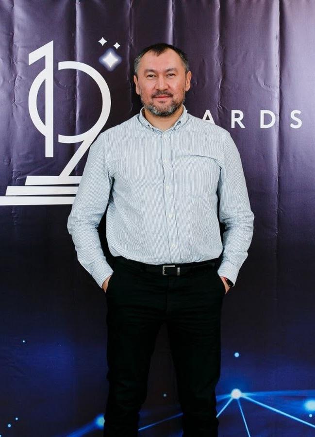 Жани Турысов