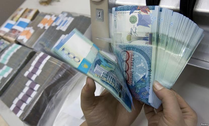 Кредиты под залог недвижимости в народном банке